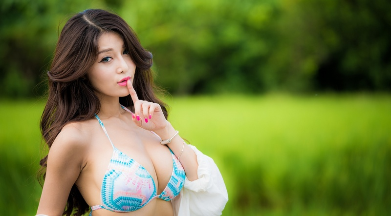 asian woman to hookup