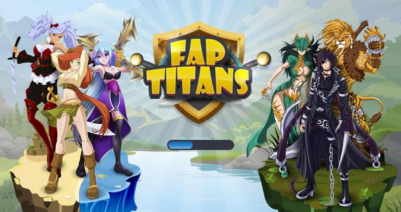 faptitans game review