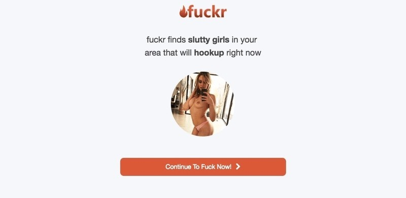 fuckr review