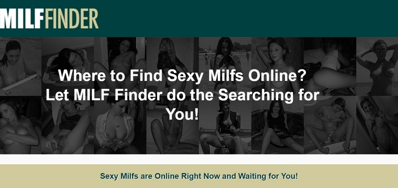 milf finder review