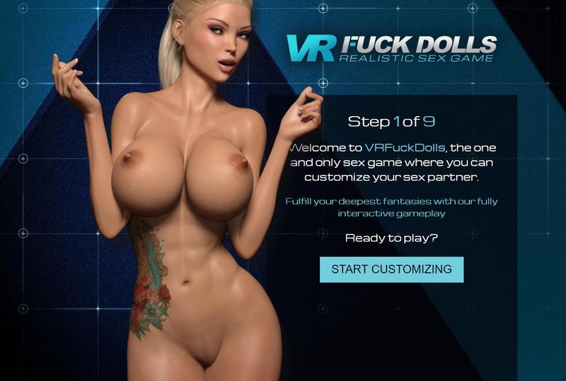 vrfuckdolls review