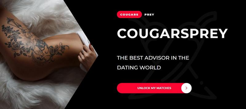 cougars prey review